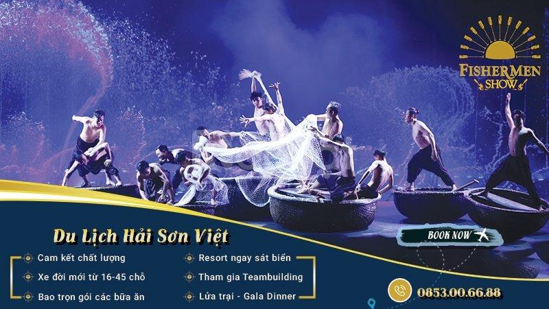 Tour Phan Thiết 2 ngày 1 đêm