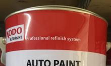 Cung cấp sơn ô tô đủ màu đủ thương hiệu của Ngọc Sơn