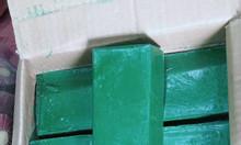 Sáp lơ xanh đánh bóng Inox 850g