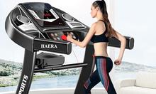 Máy chạy bộ HAERA T376-1 đa năng cải tiến mới