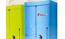 Máy sấy quần áo Emasu Nhật Bản ET304 diệt khuẩn 99,99%