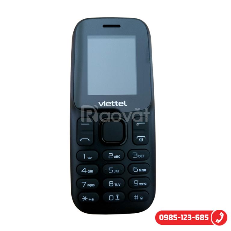 Điện thoại Viettel V6420