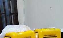 Thùng chở hàng y tế,thùng đựng vật tư
