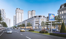 Lô góc kinh doanh, đường 33m, Hinode Royal, Kim Chung, Di Trạch