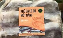 Cá lù đù 1 nắng 0,5kg