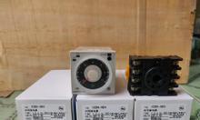 Bộ đặt thời gian H3BA-N8H AC220V Omron chính hãng giá rẻ
