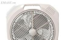 Hệ thống phân phối quạt tích điện Sunca SF-399A chính hãng giá tốt