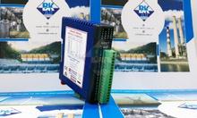 PM8DIO Module mở rộng 8 DI, 8 DO hỗ trợ Modbus RTU