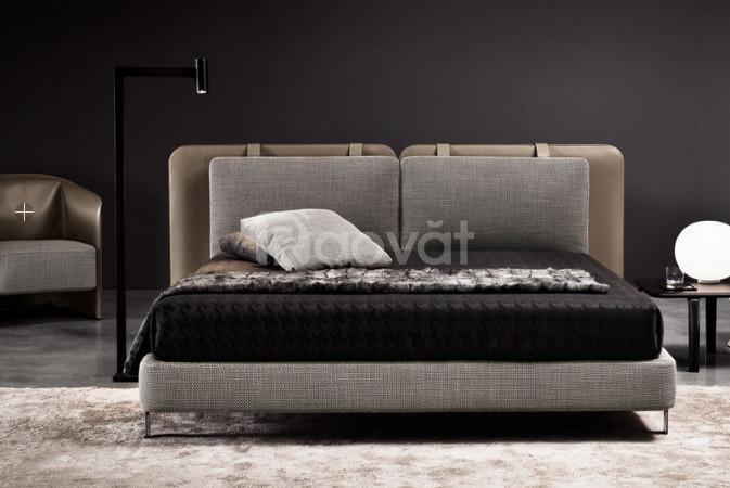 Giường ngủ GN 03