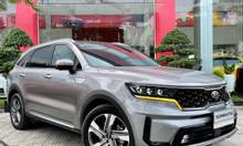 Xe gia đình của năm Kia Sorento ưu đãi lên đến 100 triệu