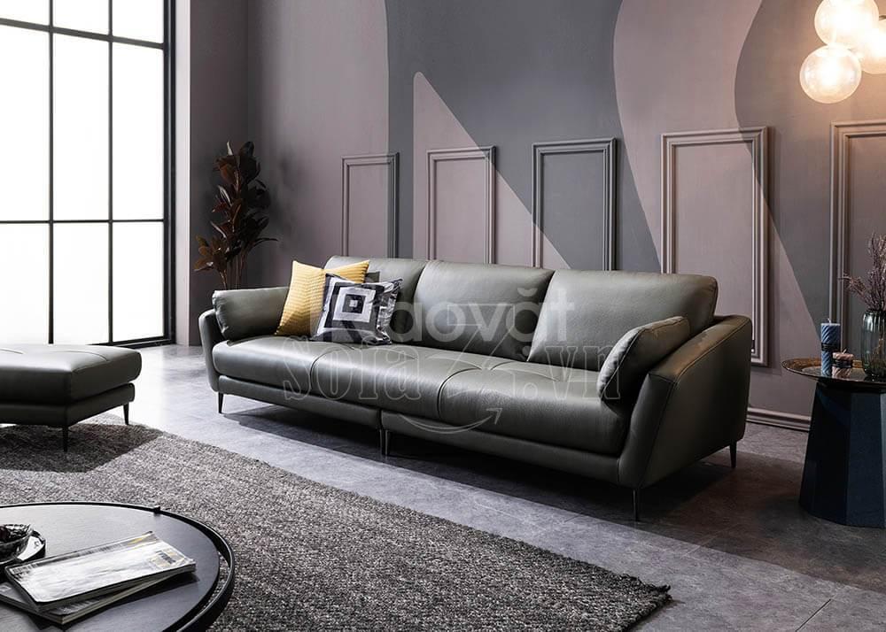 Sofa văng phòng khách GD377