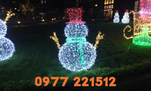 Cửa hàng gia công và cung cấp Mô hình Tuần lộc trang trí Noel