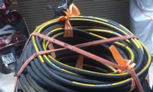Ống cao su mành thép, ống cao su thủy lực dẫn xăng dầu