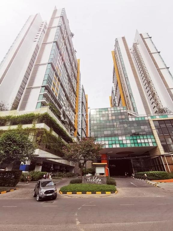 Bán nhà đường số 14, 80m2,  4 lầu, ngang 4, dài 20, An Phú, Quận2
