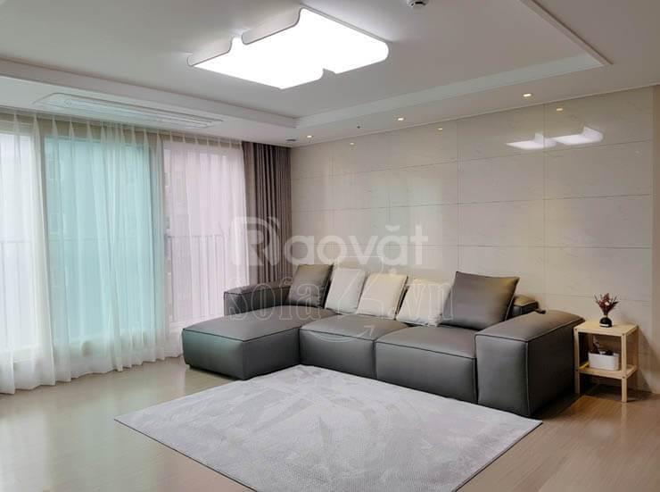 Sofa góc phòng khách SFG 05