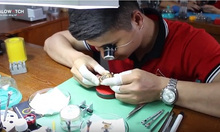 Sửa đồng hồ tại Hà Nội uy tín, giá rẻ, những điều bạn nên biết