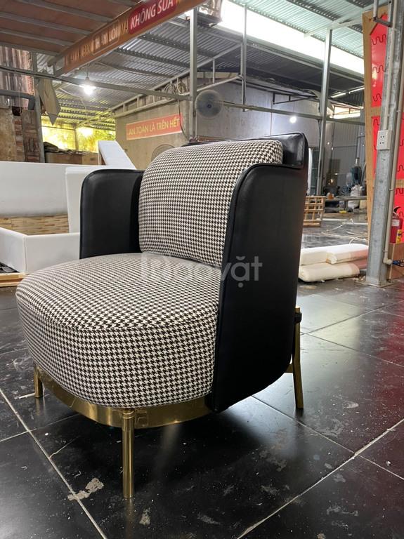 Sofa đơn Houndstooh GD517