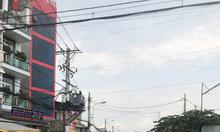 Nhà mặt tiền 104m2, Hồ Văn Long, Bình Tân, 2 tầng