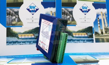 PM16DI Module 16 DI hỗ trợ RS485 Modbus RTU