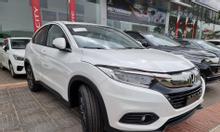 Honda HRV G 2021 nhập Thái, khuyến mãi giảm tiền mặt hấp dẫn