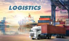 Ứng dụng nghiệp vụ logistics xuất nhập khẩu