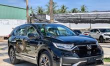 Honda CR-V Ưu đãi khủng tháng 8
