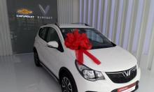 VinFast Fadil Bản Tiêu chuẩn hỗ trợ trả góp 80% giá trị xe