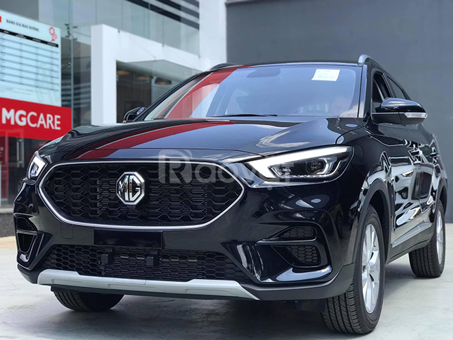 MG ZS 2021 nhập Thái, nhận xe chỉ từ 150 triệu (0376.470.958)