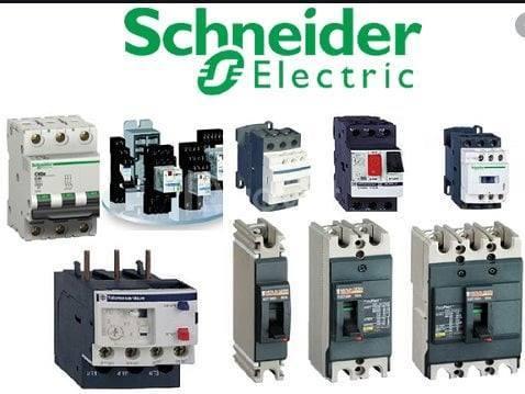 Phân phối chính thức SP thiết bị Clipsal, Schneider, MPE