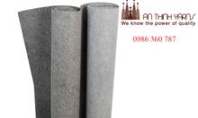 Cung cấp vải kubu nguyên liệu Polypropylen