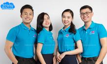 Lợi ích của việc đặt áo thun đồng phục doanh nghiệp