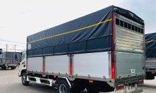 Hyundai new mighty ex8 gtl tải trọng 7.1 tấn