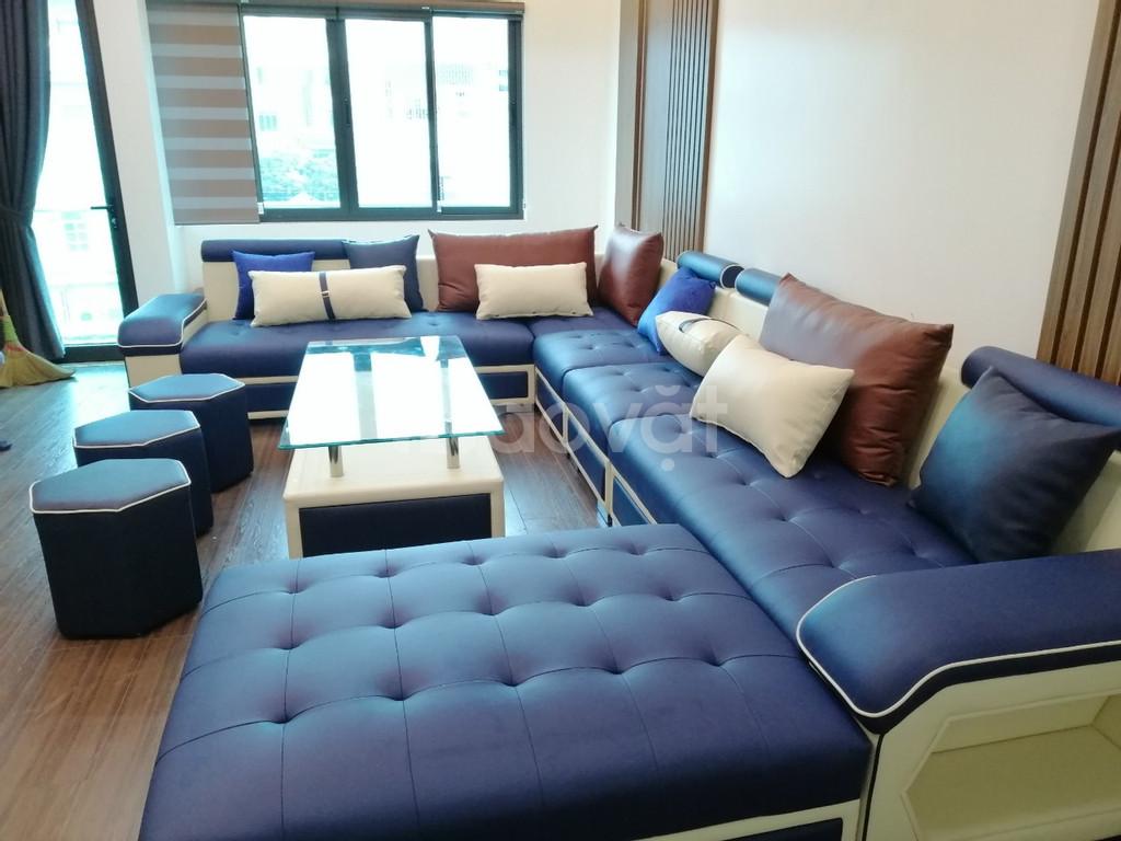 Sofa hiện đại, thanh lịch GD35
