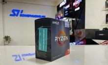 CPU amd ryzen 7 5700g