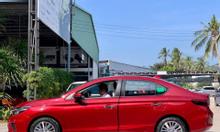 Honda City ưu đãi tháng 8