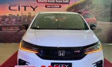 Cần bán Honda City RS đủ màu khuyến mãi tốt