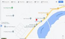 Cần tiền bán đất nền thổ cư huyện Tuy Phước Bình Định, sổ hồng riêng