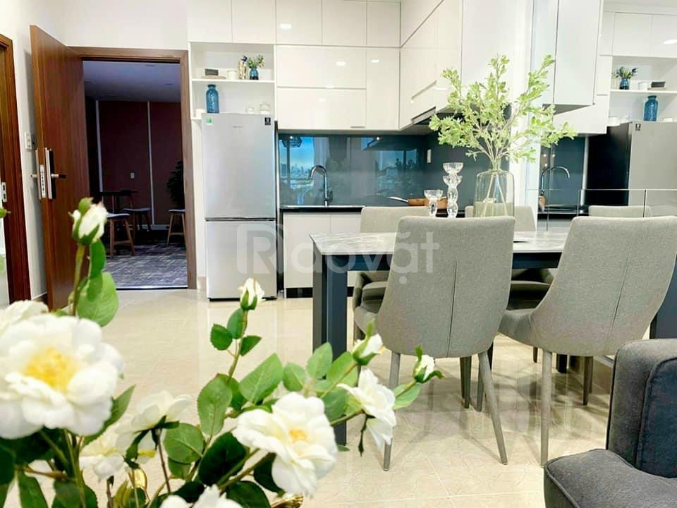 Căn hộ 33m² 1PN Thuận An, có ngân hàng cho vay