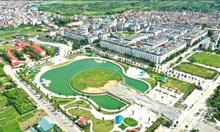 Sở hữu biệt thự, Sol Lake Nam Cường, Tố Hữu, Hà Đông