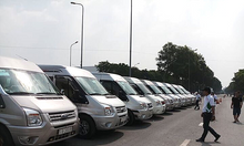 Cung cấp dịch vụ cho thuê xe giá rẻ tại Tp.HCM
