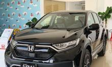 Sở hữu Honda CRV với mức ưu đãi khủng