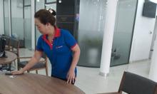 Dịch vụ vệ sinh công nghiệp uy tín tại HCM