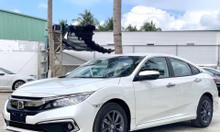 Honda Civic ưu đãi khủng tháng 8