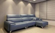 Sofa văng SFV12 kèm đôn chữ nhật