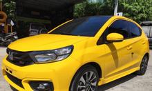 Cần bán Honda Brio RS đủ màu, khuyến mãi tốt
