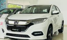 Honda HRV hỗ trợ 50% thuế trước bạ và nhiều quà tặng hấp dẫn