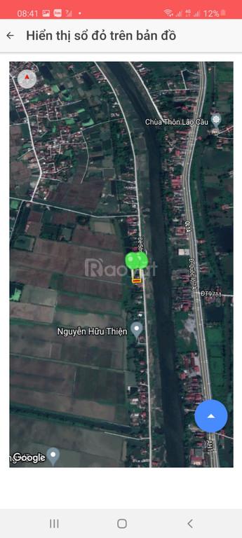 Cơ hội đầu tư bất động sản Hà Nam