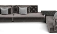 Sofa góc bệt GD47