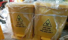 Thùng rác y tế đạp chân, thùng rác y tế 15 lít