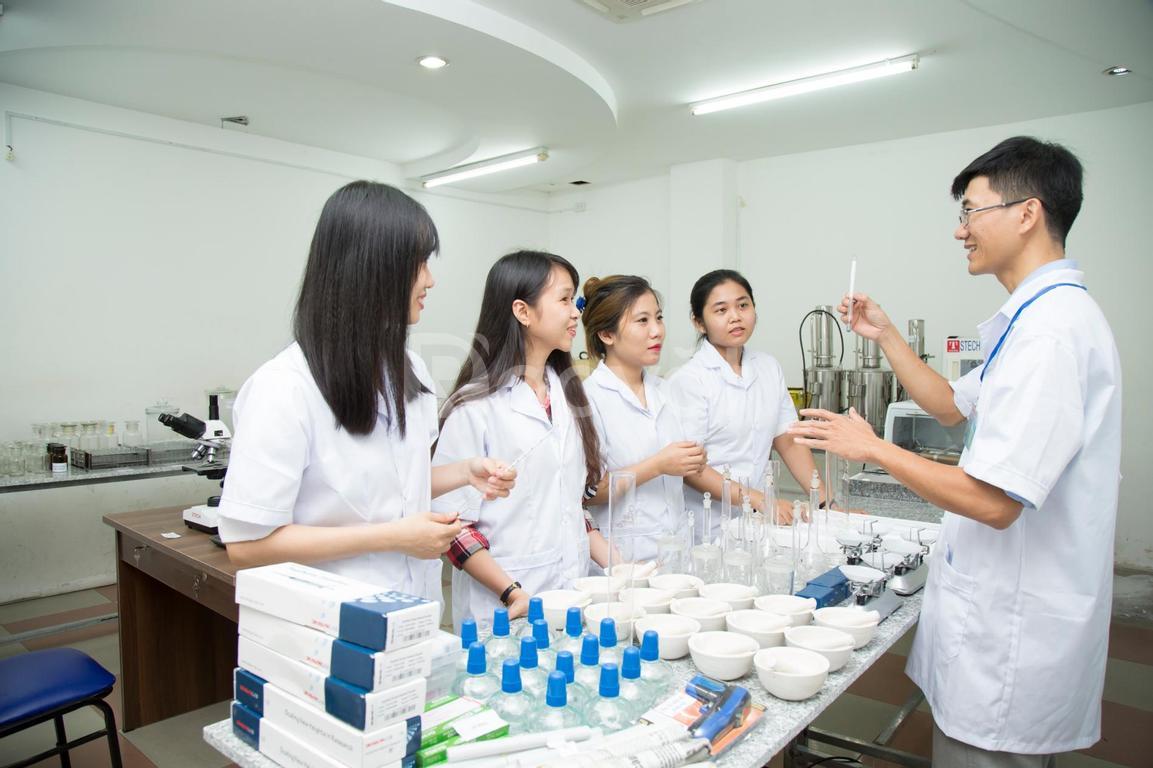 Tuyển sinh cao đẳng Y Dược trường Y Khoa Phạm Ngọc Thạch
